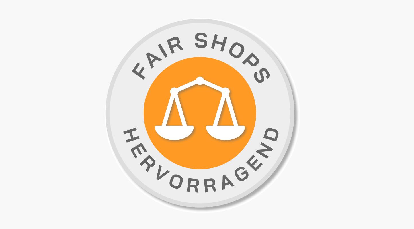 Fair Shops: Das Vertrauenssiegel für Online Shops